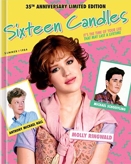 Sixteen Candles - 80s Rom Com