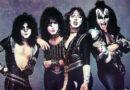 80s Band Kiss
