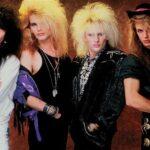 Poison 1980s